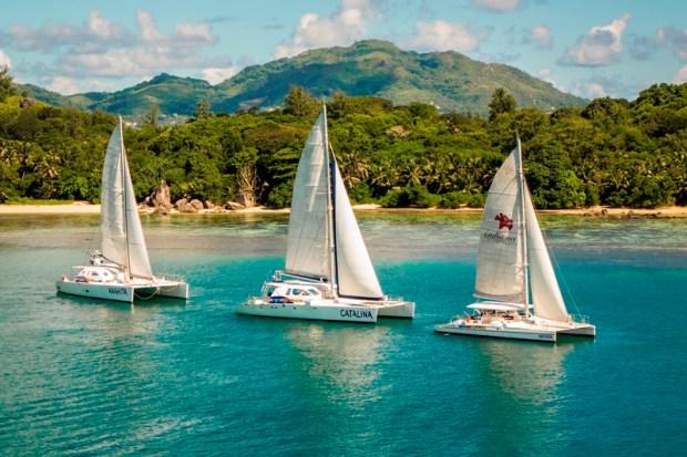 Mason's Travel, Seychelles