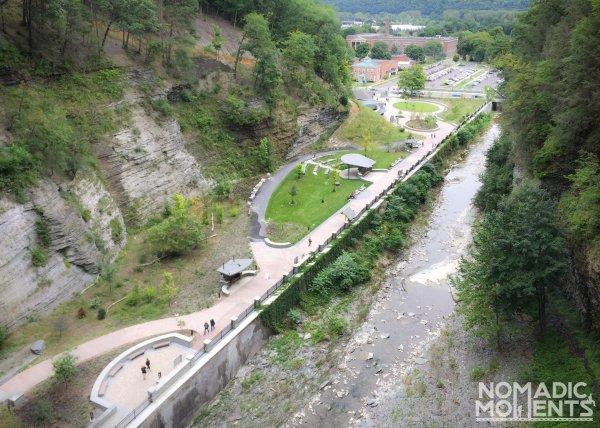 Watkins Glen Gorge Complex