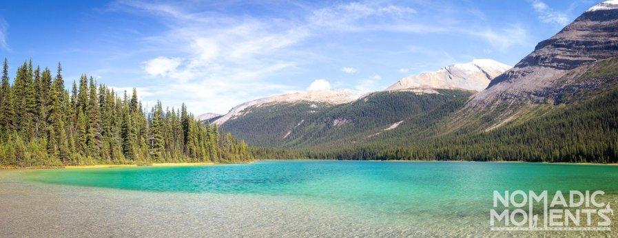 Adolphus Lake
