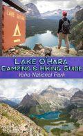 Lake O'Hara Camping & Hiking Guide