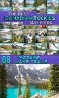 Moraine Lake Trails