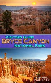 Visiting Bryce Canyon Guide