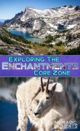 Exploring The Enchantments