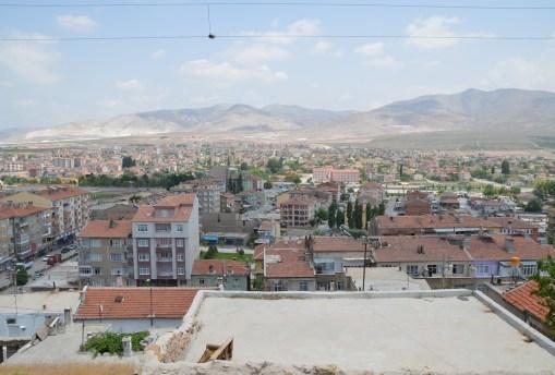 Niğde, Turkey