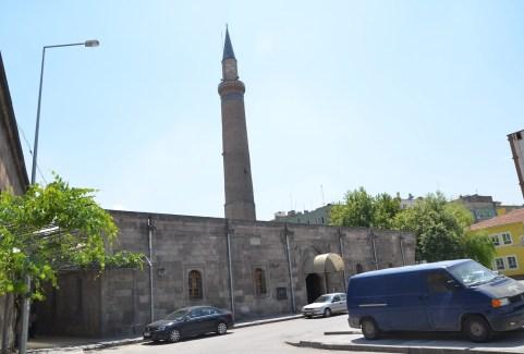 Ulucami in Kayseri, Turkey