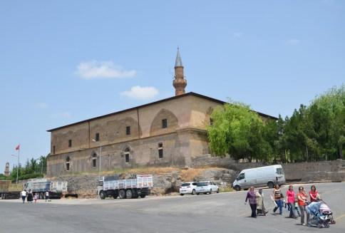 Sungur Bey Camii in Niğde, Turkey