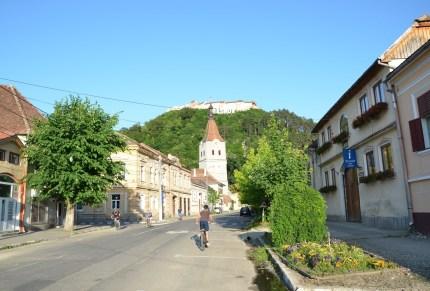 Râșnov, Romania