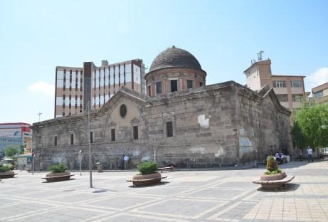 Surp Asdvadzadzin Armenian Church in Kayseri, Turkey