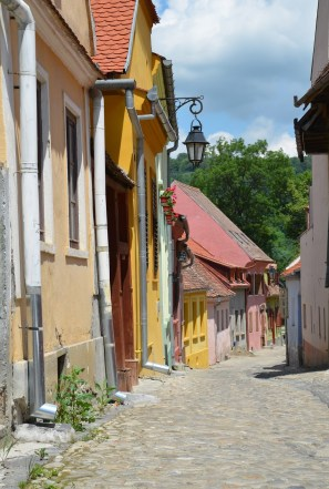 Sighişoara, Romania