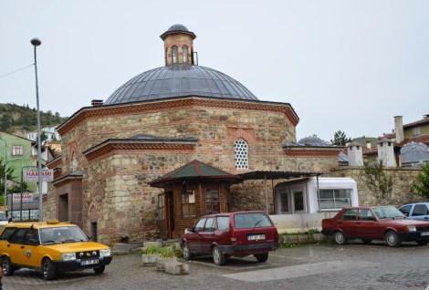 Arabapazarı Hamamı in Kastamonu, Turkey