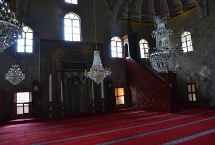 Köprülü Mehmet Paşa Camii in Safranbolu, Turkey