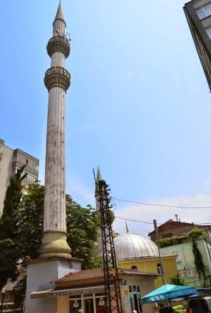 Kefeli Camii in Samsun, Turkey