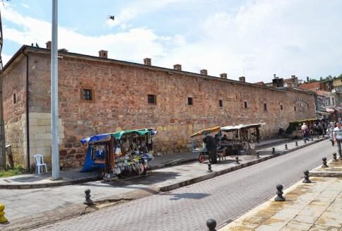 Kurşunlu Han in Kastamonu, Turkey