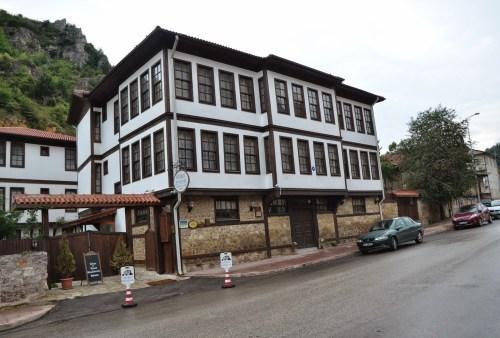 Uğurlu Konakları in Kastamonu, Turkey