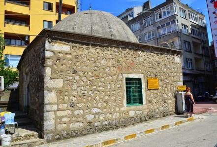 Yeşil Türbe in Sinop, Turkey