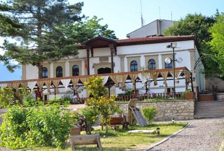 Eski Cezaevi in Safranbolu, Turkey