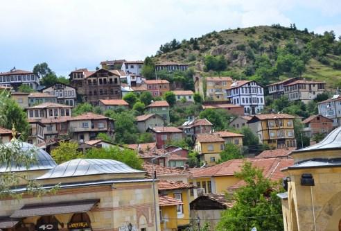 Kastamonu, Turkey