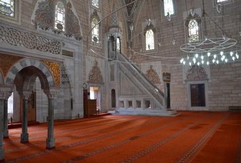 II. Beyazıt Camii in Edirne, Turkey