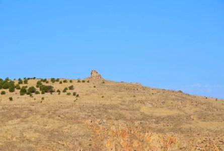 Yeni Kale in Bozcaada, Turkey