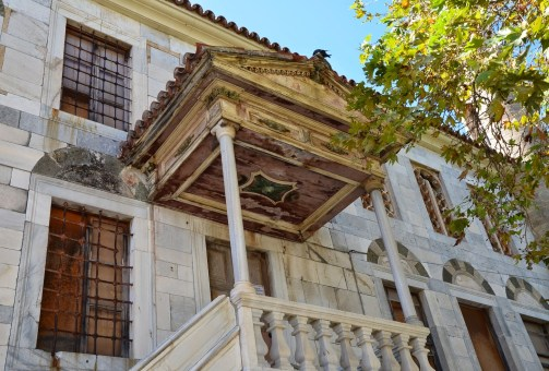 Gazi Hasan Paşa Camii in Kos, Greece