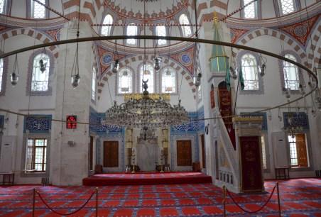 Atik Valide Camii in Üsküdar, Istanbul, Turkey