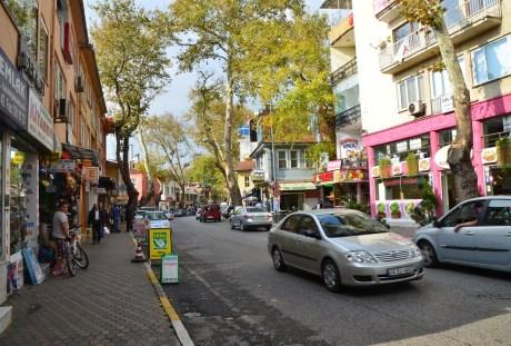 Çengelköy, Istanbul, Turkey