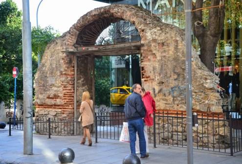 Köçeoğlu Hamamı in Moda, Kadıköy, Istanbul, Turkey