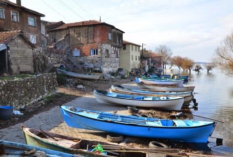 Gölyazı, Turkey