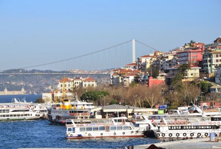 Üsküdar, Istanbul, Turkey