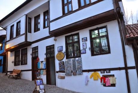 İsmail Alkılıçgil Fotoğraf Evi in Eskişehir, Turkey
