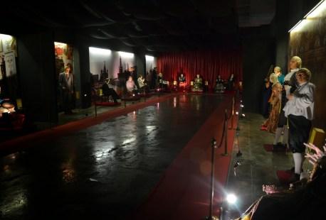 Jale Kuşhan Balmumu Heykel Müzesi at İstanbul Sapphire in Turkey