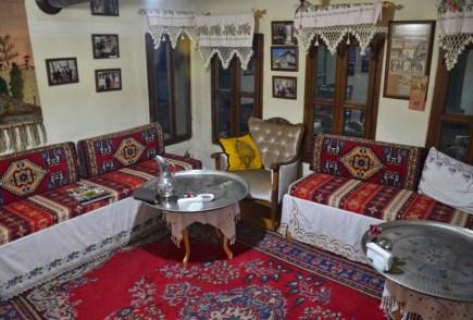 Kasr-ı Nur in Odunpazarı, Eskişehir, Turkey