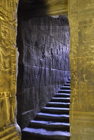 Temple of Edfu, Egypt