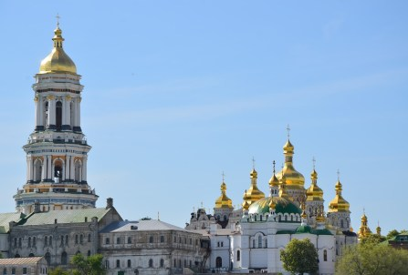 Kiev Pechersk Lavra in Kiev, Ukraine