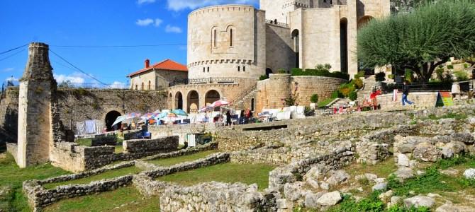 Krujë: Albania's Heroic City