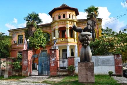 Shoqata e ish të Përndjekurve Politikë in Tiranë, Albania