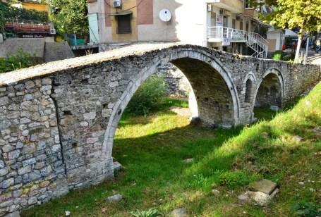 Ura e Tabakëve in Tiranë, Albania