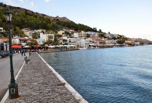 Lagkada, Chios, Greece