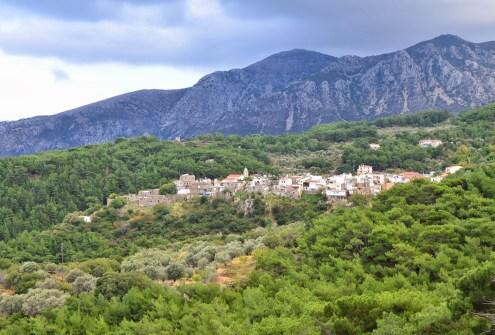 Viki, Chios, Greece