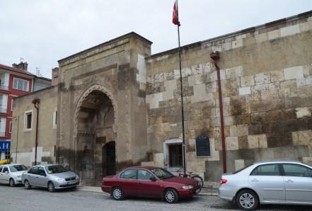 Sırçalı Medrese in Konya, Turkey