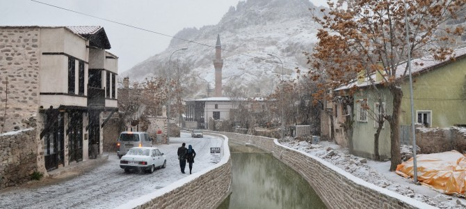 Sille: A Former Anatolian Greek Village