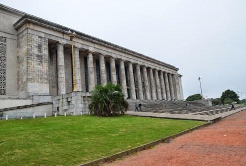 Facultad de Derecho – UBA in Buenos Aires, Argentina