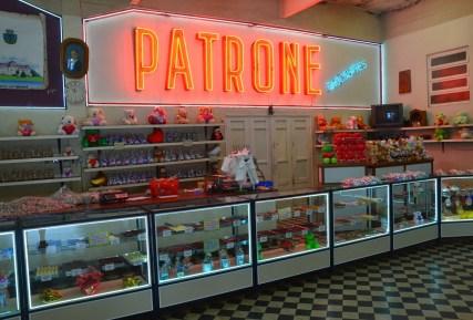 Chocolates Patrone in Petrópolis, Brazil
