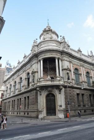 Tribunal Regional Eleitoral in Rio de Janeiro, Brazil