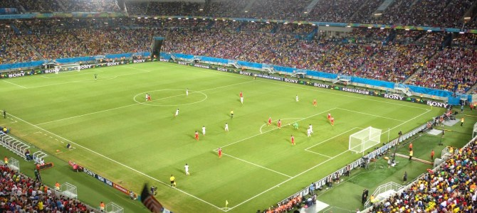 World Cup 2014: Wrap-up