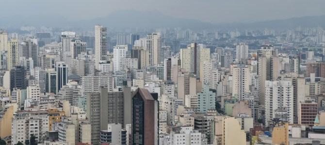 São Paulo Basics
