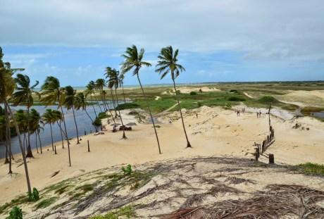 Punaú, Brazil