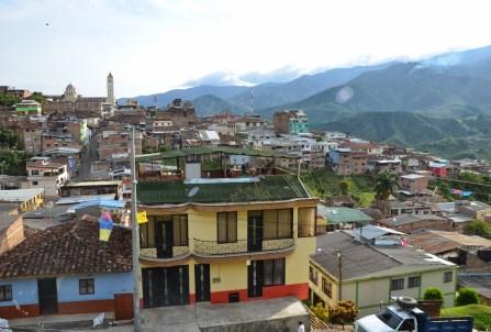 Belén de Umbría, Risaralda, Colombia