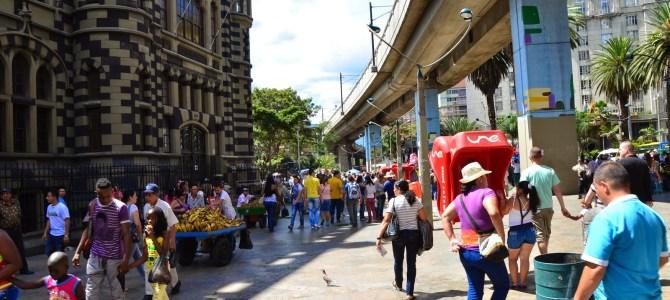Hotels in El Poblado, Medellín
