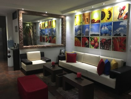 Hotel Luxor Condina in Pereira, Risaralda, Colombia
